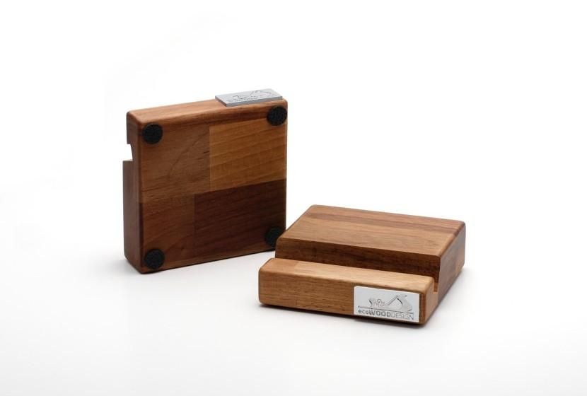 Surfplatte-ställ från Eco Wood Desgin